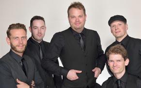 Meet the band Azure