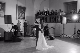 wedding-band-farnham-castle