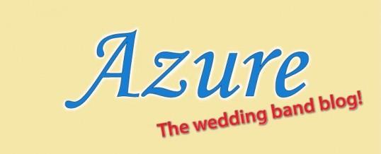 The Wedding Band Blog!
