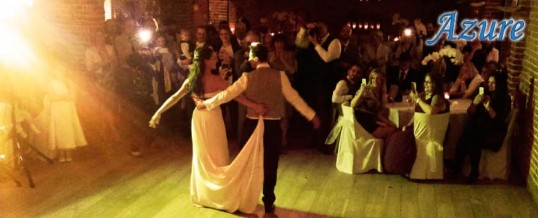 First dances and wedding bands